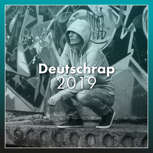 Deutschrap 2019 de Various Artists