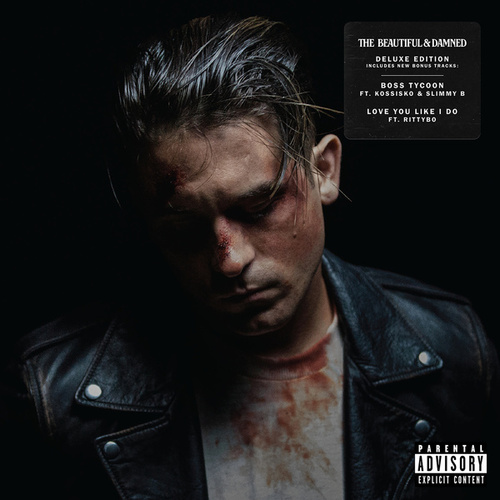The Beautiful & Damned (Deluxe Edition) de G-Eazy