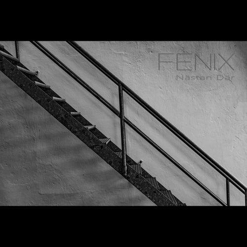 Nästan där by Fenix