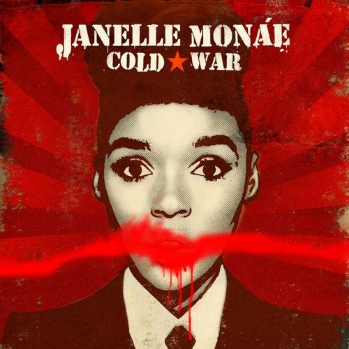 Cold War de Janelle Monae