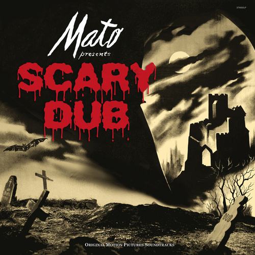 Scary Dub by Mato