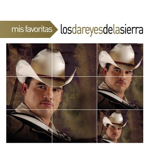 Mis Favoritas by Dareyes De La Sierra