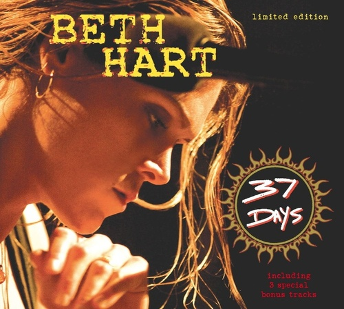 37 Days de Beth Hart