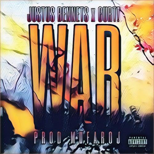 WAR by Justus Bennetts