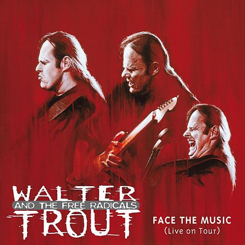 Face The Music (Live on Tour) de Walter Trout