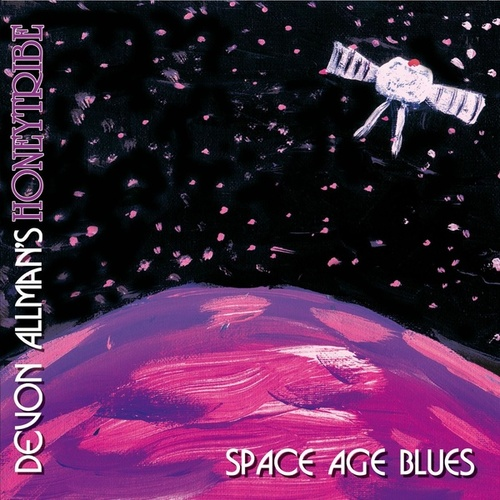 Space Age Blues by Devon Allman