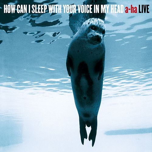 How Can I Sleep with Your Voice in My Head by a-ha