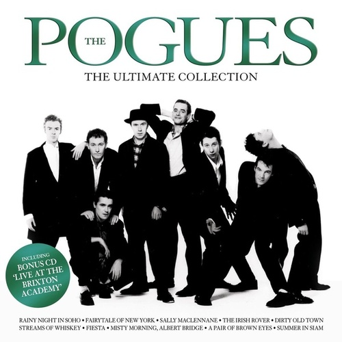 The Ultimate Collection by The Pogues