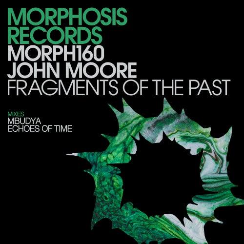Fragments of the Past de John Moore
