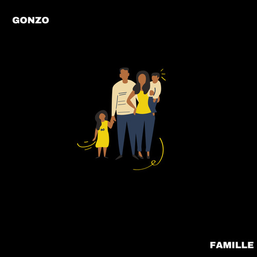 Famille by Gonzo