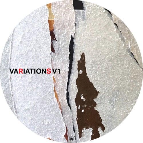 Variations by Radio Slave
