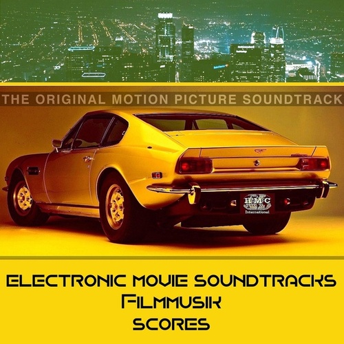 Electronic Movie Soundtracks von HMC International