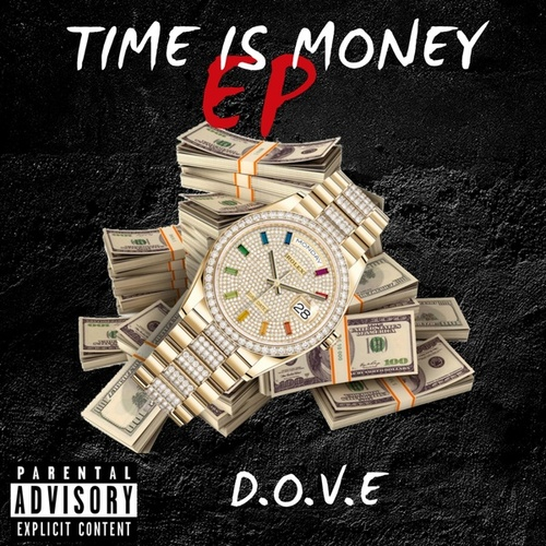 Time Is Money by Dove