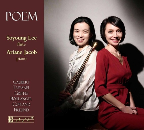 Poem von Soyoung Lee