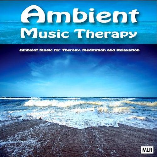 Ambient Music Therapy de Ambient Music Therapy