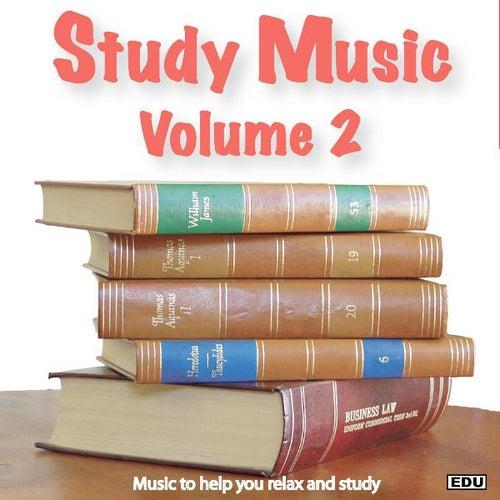 Study Music, Volume 2 de Study Music