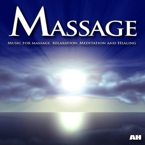 Massage de massage
