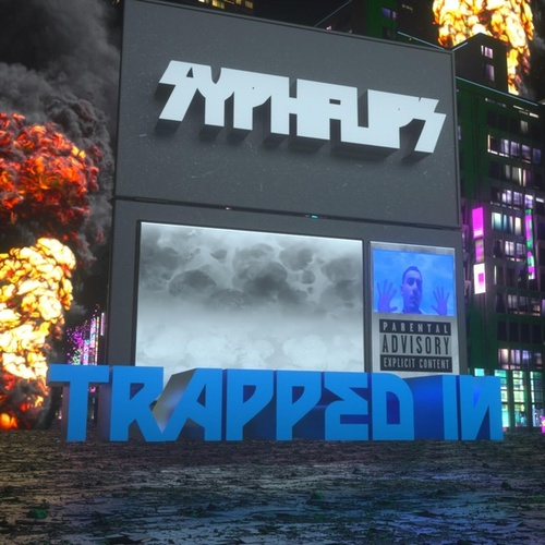 Trapped In by Syph flips