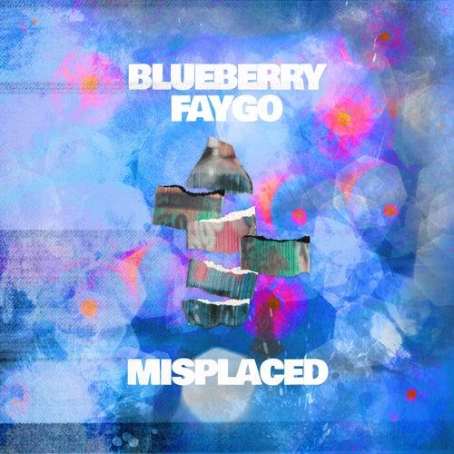 Blueberry Faygo de Misplaced