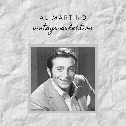 Al Martino - Vintage Selection by Al Martino