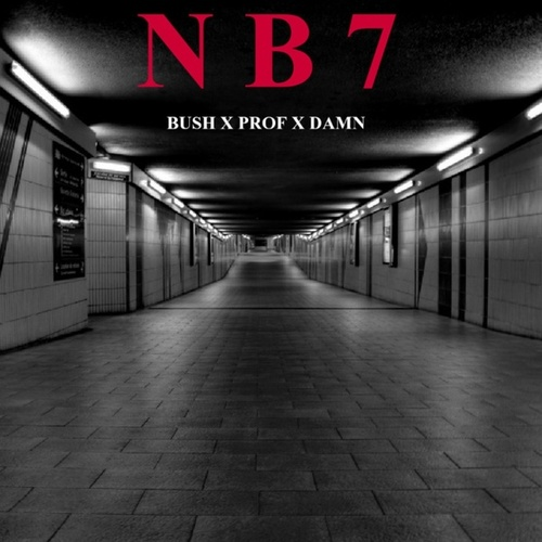 NB7 (Freestyle) by PROF