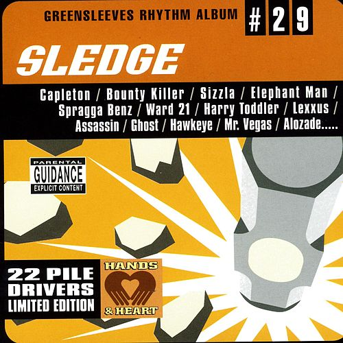 Sledge by Various Artists