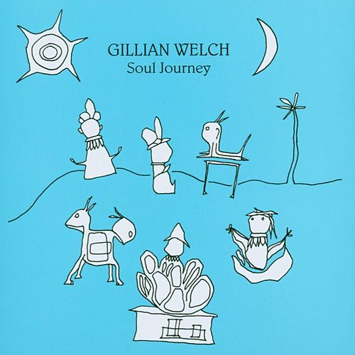 Soul Journey de Gillian Welch