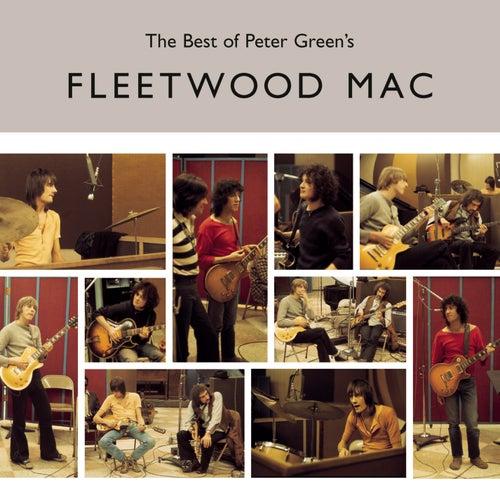 The Best of Peter Green's Fleetwood Mac de Fleetwood Mac