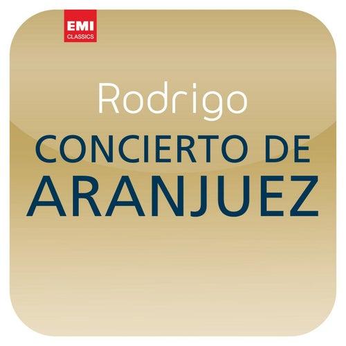 Rodrigo: Concierto de Aranjuez (
