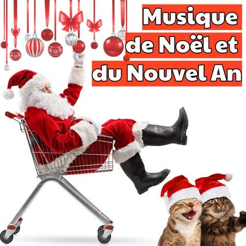 Musique de Noël et réveillon du Nouvel An de Various Artists