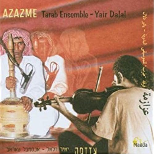 Azazme von Yair Dalal