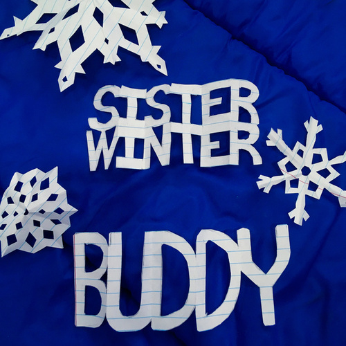 Sister Winter by Buddy