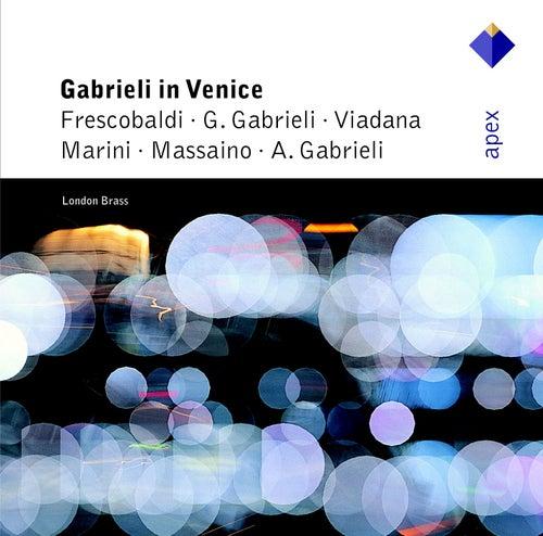 Gabrieli in Venice by London Brass