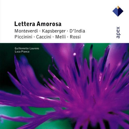 Lettera Amorosa von Il Giardino Armonico