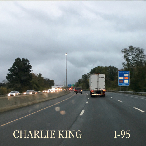 I-95 by Charlie King