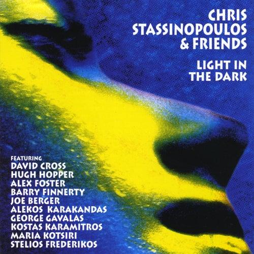 Light In The Dark von chris stassinopoulos