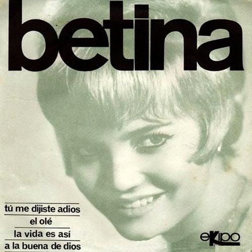 Betina by Betina