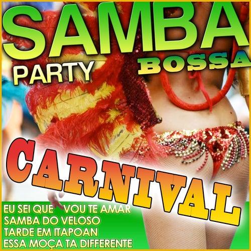 Samba Bossa Party. Carnival de Various Artists