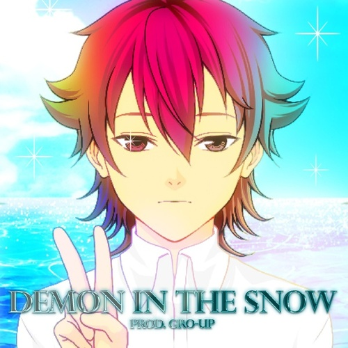 Demon In The Snow de Moistcrack