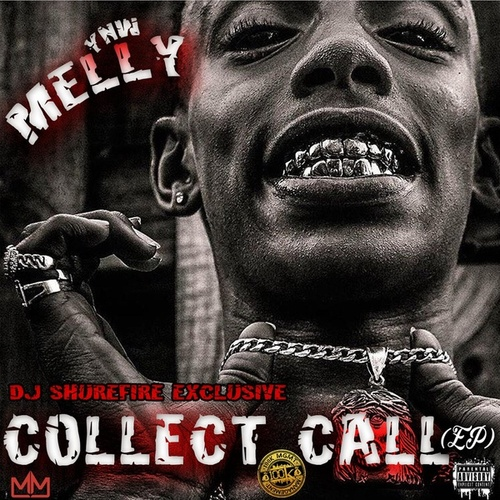 Collect Call EP von YNW Melly
