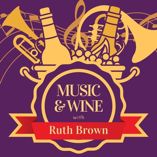 Music & Wine with Ruth Brown fra Ruth Brown