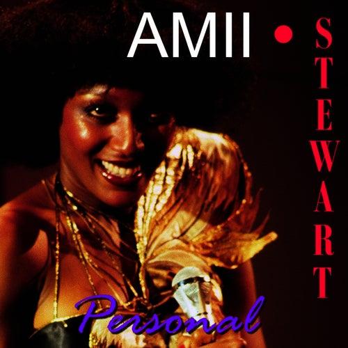 Personal de Amii Stewart