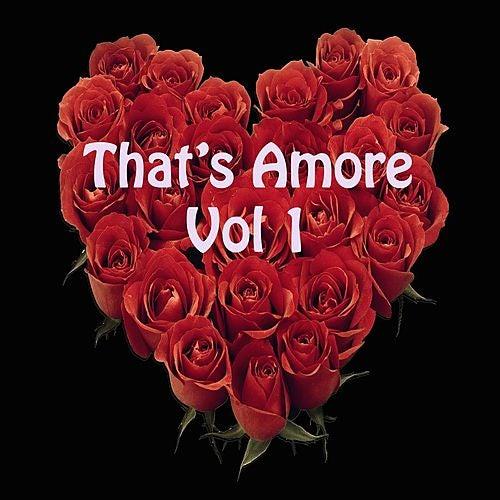 That's Amore, Vol. 1 de Various Artists