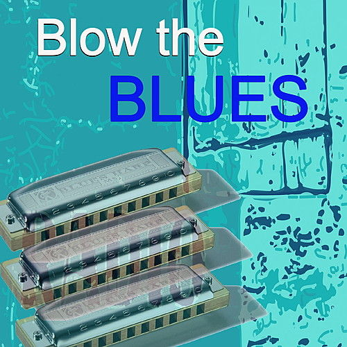 Blow the Blues de Various Artists