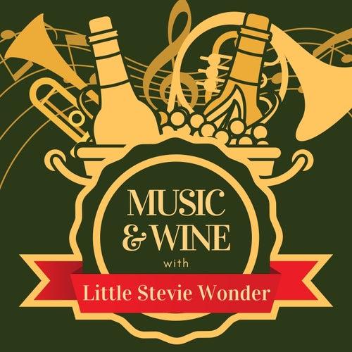 Music & Wine with Little Stevie Wonder de Stevie Wonder