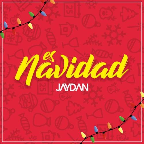 Es Navidad by Jaydan