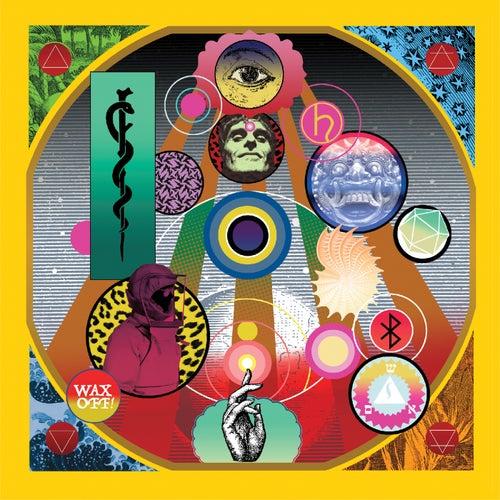 The Glitz; The Glamour (Remixes) de Perry Farrell