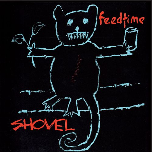 Shovel de Feedtime