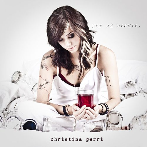 jar of hearts von Christina Perri