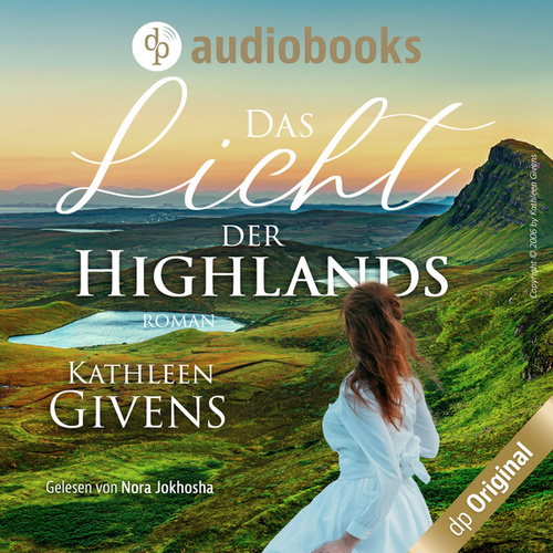 Das Licht der Highlands - Clans der Highlands-Reihe, Band 1 (Ungekürzt) von Kathleen Givens